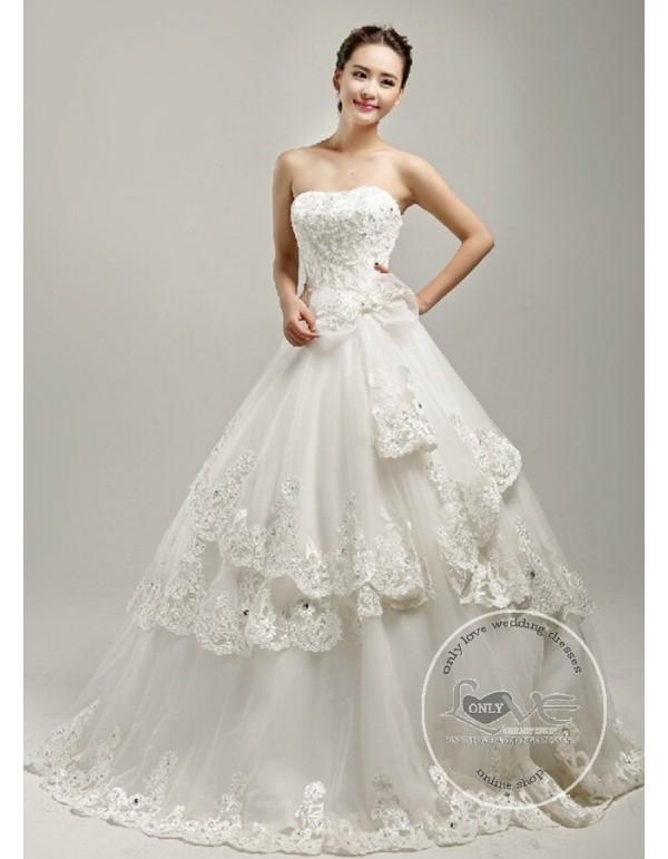 TB Bridal Wedding Dresses
